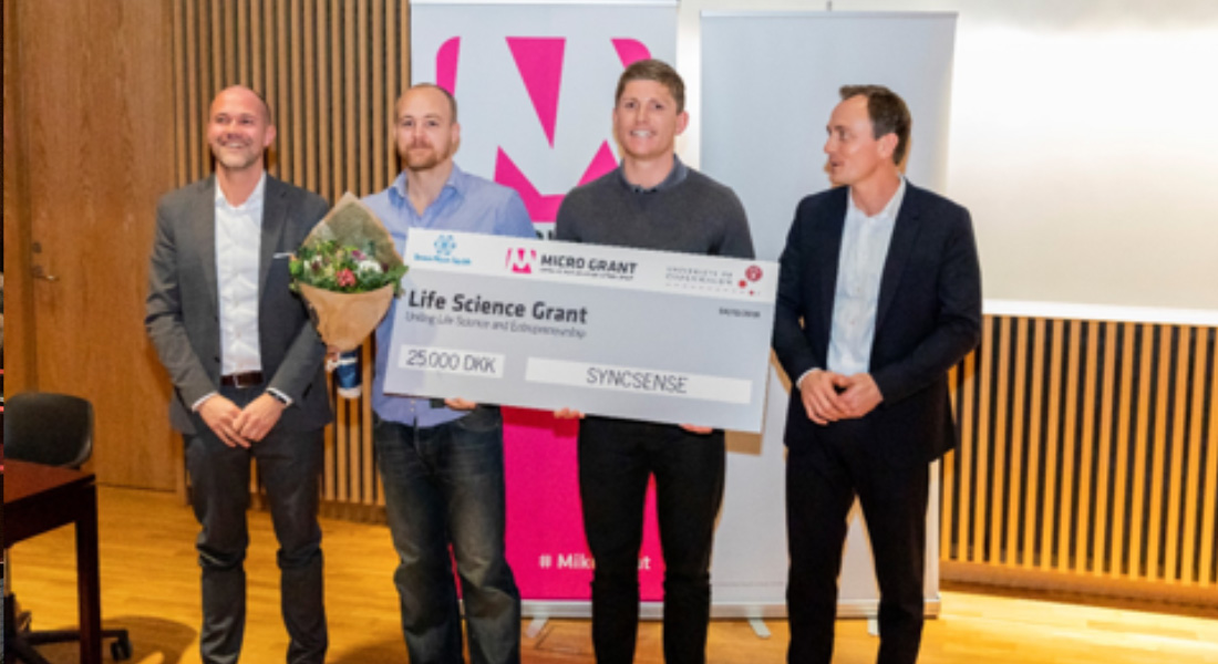 Life Science Grant